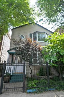 1255 N Marion, Chicago, IL 60622 Wicker Park