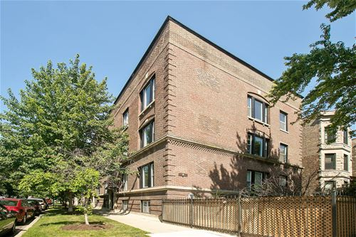 1536 W Cornelia Unit 2, Chicago, IL 60657 Lakeview