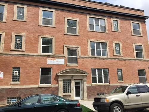 1501 N Talman Unit CH, Chicago, IL 60622