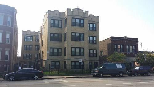 3155 W Augusta Unit 3A, Chicago, IL 60622