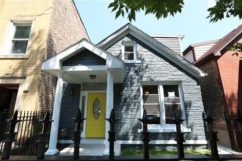 1513 N Hamlin, Chicago, IL 60651