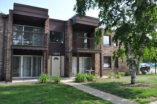 1203 Pleasant Run Unit 102, Wheeling, IL 60090