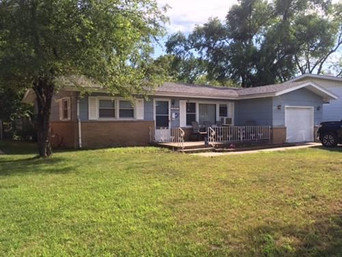 13 Pawnee, Thornton, IL 60476