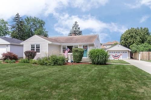 712 N Garfield, Lombard, IL 60148