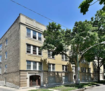 2210 W Winnemac Unit 3, Chicago, IL 60625 Ravenswood