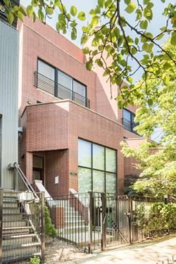 1645 W Erie Unit 2, Chicago, IL 60622 Noble Square