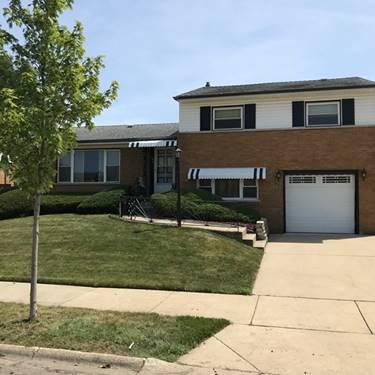 140 Braddock, Melrose Park, IL 60160