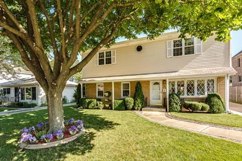8256 W Winona, Norridge, IL 60706