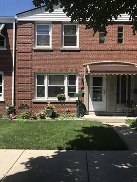 4024 W 58th, Chicago, IL 60629