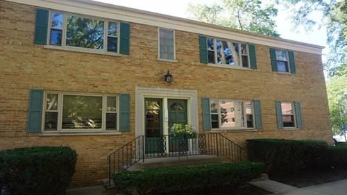 1039 Randolph Unit 1W, Oak Park, IL 60302