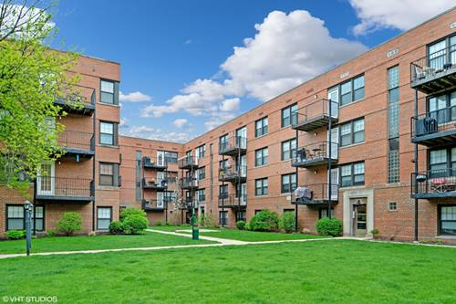5230 N Campbell Unit 3B, Chicago, IL 60625