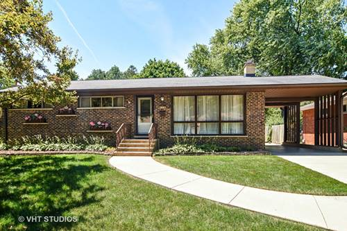 618 N Gibbons, Arlington Heights, IL 60004