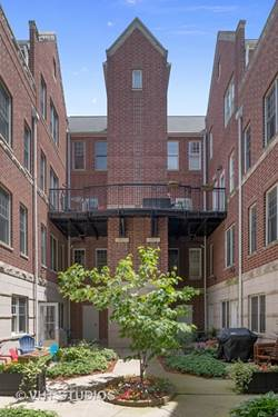 3951 N Hermitage Unit B, Chicago, IL 60613 Lakeview