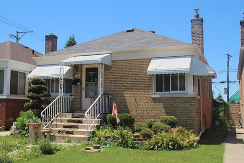5152 S Laporte, Chicago, IL 60638
