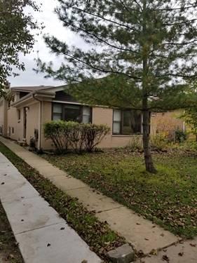 8841 Sayre, Morton Grove, IL 60053