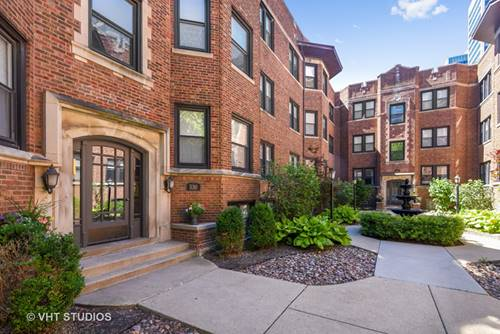 530 W Cornelia Unit 2S, Chicago, IL 60657 Lakeview