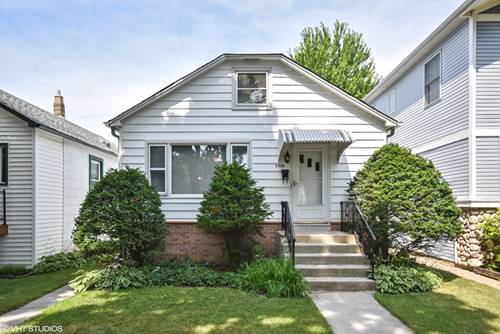5714 N Melvina, Chicago, IL 60646