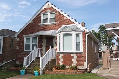 4910 N Mcvicker, Chicago, IL 60630