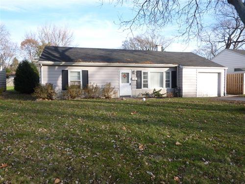 1203 Grant, Wheaton, IL 60189