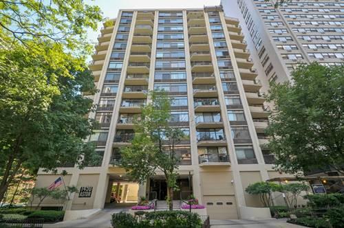 1450 N Astor Unit 7C, Chicago, IL 60610 Gold Coast