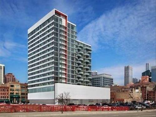 659 W Randolph Unit 1518, Chicago, IL 60661 West Loop
