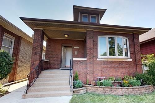 1528 N Parkside, Chicago, IL 60651