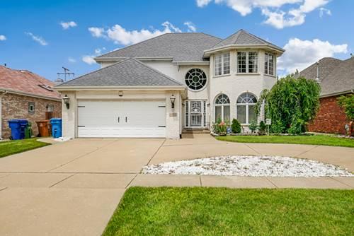 4912 W 107th, Oak Lawn, IL 60453