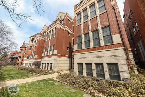 2032 W Pierce Unit 1W, Chicago, IL 60622 Wicker Park