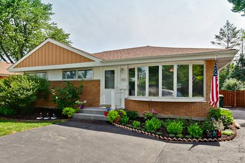 307 N Wilke, Arlington Heights, IL 60005