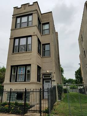 1020 E 46th Unit 1, Chicago, IL 60653