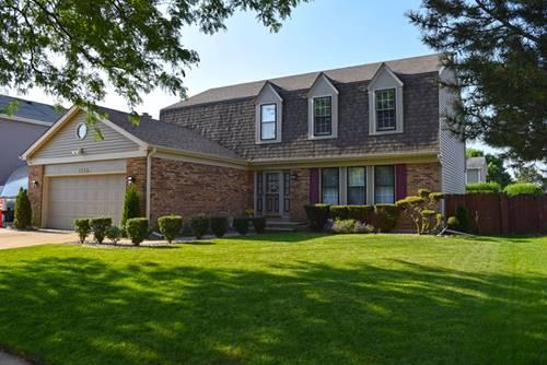 1265 Dorchester, Hoffman Estates, IL 60169