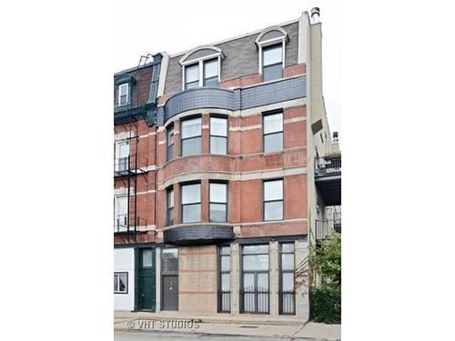 1432 W Erie Unit 2R, Chicago, IL 60622 Noble Square