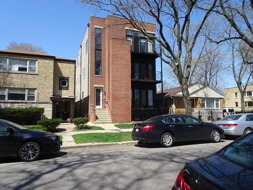 6454 N Sacramento Unit 3, Chicago, IL 60645