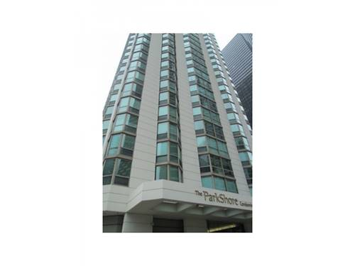 195 N Harbor Unit 1209, Chicago, IL 60601 New Eastside