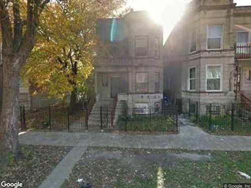 4229 W Gladys Unit 2ND, Chicago, IL 60624