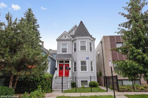 1633 N Whipple, Chicago, IL 60647