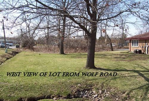 19650 S Wolf, Mokena, IL 60448