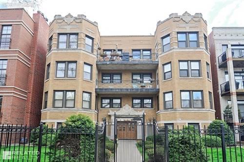 4715 N Malden Unit 33, Chicago, IL 60640 Uptown