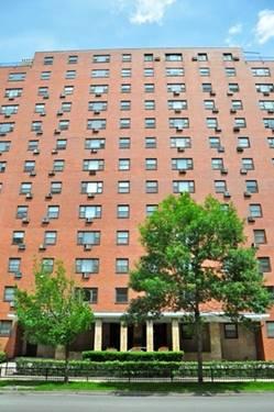 5815 N Sheridan Unit 418, Chicago, IL 60660 Edgewater