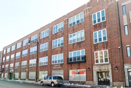 1725 W North Unit 208, Chicago, IL 60622 Wicker Park