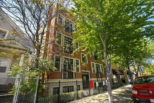 3218 N Damen Unit 3S, Chicago, IL 60618 Roscoe Village
