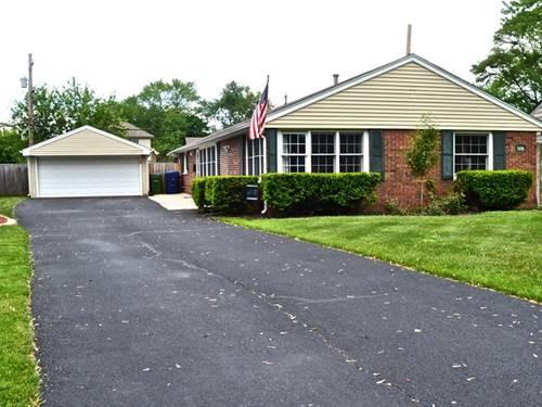 5106 W 100th, Oak Lawn, IL 60453