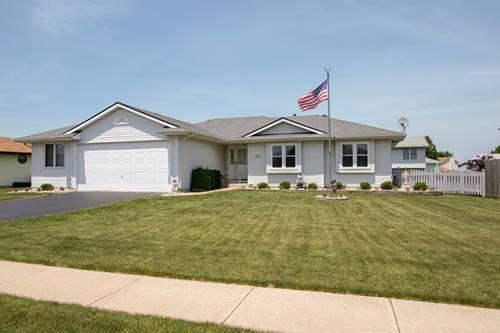 7005 Applegate, Plainfield, IL 60586
