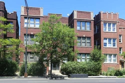 5805 N Ridge Unit 2, Chicago, IL 60660 Edgewater