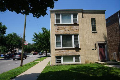 5558 W Wilson, Chicago, IL 60630