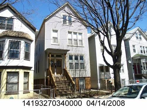 2022 W Melrose Unit 0, Chicago, IL 60618 Roscoe Village