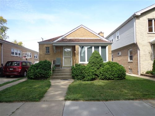5824 S New England, Chicago, IL 60638
