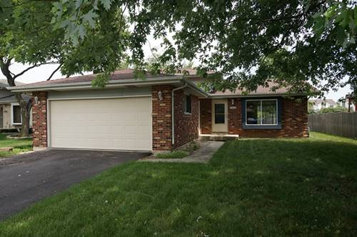 2418 Kerry Winde, New Lenox, IL 60451