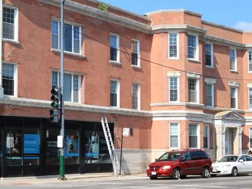 1412 W Montrose Unit 2E, Chicago, IL 60613 Uptown