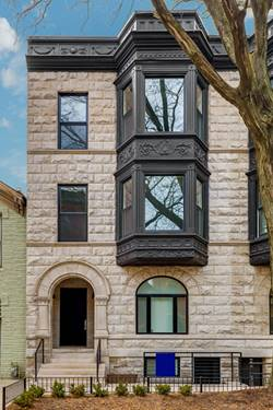 1804 N Cleveland, Chicago, IL 60614
